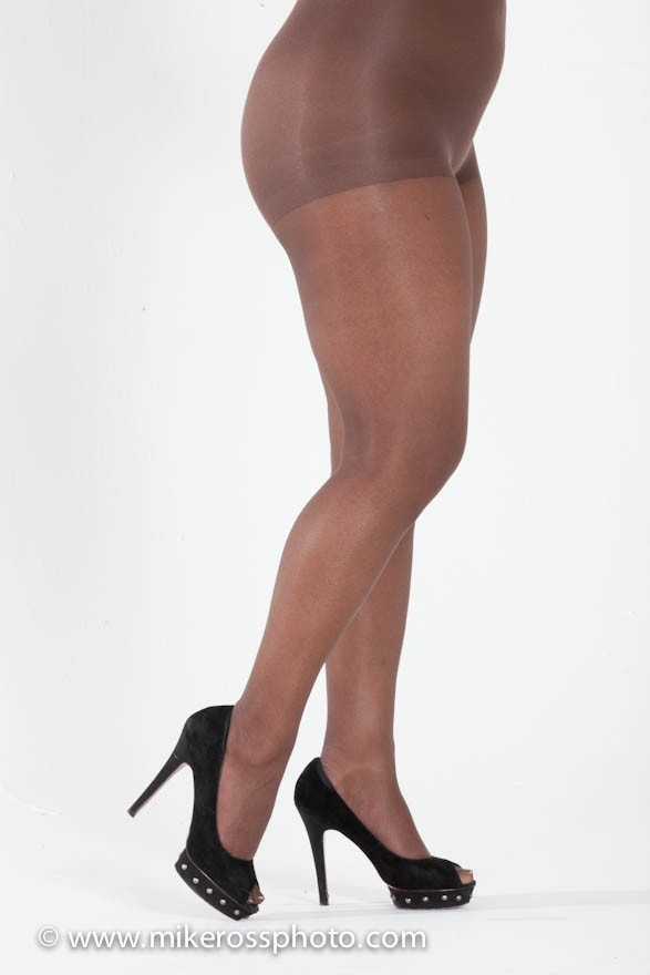 Cacao Ultra Sheer Pantyhose