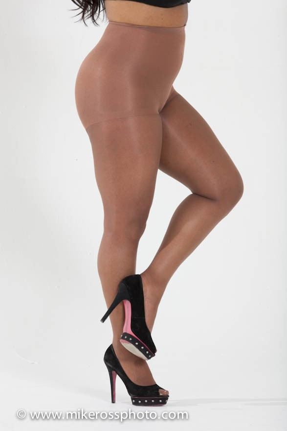 Arabica Ultra-Sheer Pantyhose
