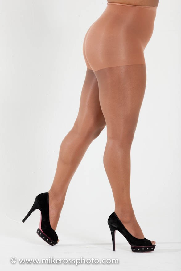 Caramella Ultra-Sheer Pantyhose